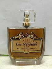 Les Nereides Patchouli Antique 100 Ml Profumo Eau De Toilette Paris Patchuly