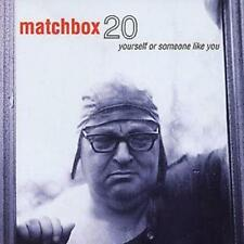 Matchbox 20 : Yourself Or Someone Like You CD (2000)
