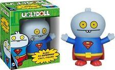 Funko DC Comics Uglydolls Babo as Superman Pop Vinyl Figure