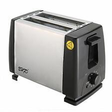 Bread Toasters Automatic Toast Breakfast Cooking Machine 2 Slice Eu Plug Kitchen