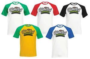 Unisex Oktoberfest Drinking Team T-Shirt Shirt Sausage Beer Team