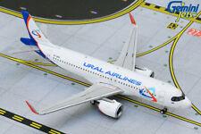 Gemini Jets 1:400 Ural Airlines Airbus A320neo VP-BRX GJSVR1910 IN STOCK