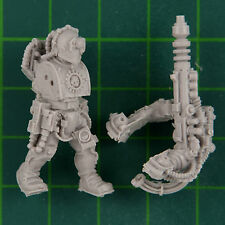 Horus Heresy Mechanicus Tech Thralls Las-Locks B Forge World 30K 1070