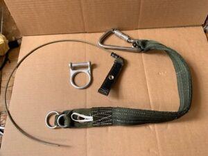 Irvin GQ Ltd 3 Ring Extension Harness Garment Strop GQD42137 1670-99-663-6074