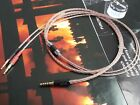 4.4mm TRRS Copper OCC Cable For oppo pm-1 pm-2 HD700 AQ