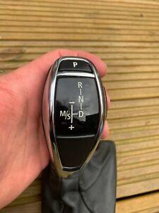 GENUINE BMW Gear Stick Selector Switch 1 3 5 6 X5 X6 Series E90/1/2/3 E60/1/3