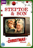 Steptoe and Son: The Christmas Specials DVD (2007) Wilfrid Brambell cert PG