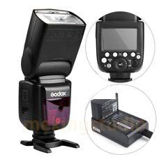 Godox V860Ii-O 2.4G Ttl Hss Battery Camera Flash Speedlite f Olympus Panasonic