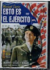 Esto es el ejercito (This Is the Army) (DVD Nuevo)