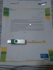Microsoft Windows Server 2012 R2 DATACENTER 10 User CALs + 50 RDS CALs