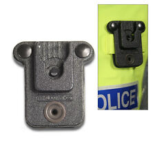 RD14 Genuine Klick Fast Microphone Dock Police Security