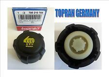 DACIA/MERCEDES/NISSAN/OPEL/RENAULT/VAUXHALL RADIATOR EXPANSION TANK CAP/LID