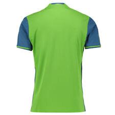 Camisetas de fútbol 1ª equipación verdes adidas