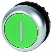 Eaton M22-DR-G-X1 Drucktaste, flach, grün