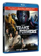 Transformers: L'Ultimo Cavaliere (2 Blu-Ray) PARAMOUNT