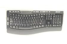Microsoft 7000 Wireless Laser Keyboard 1345 Desktop *No Receiver*