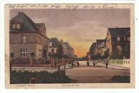 uralte AK Velbert Rheinland Blumen-Straße 1927 //49