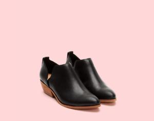 frye & co. - Slip-On Booties - Rubie - Black - 8