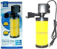 Asian Star Aquarium Internal Filter FK-1002