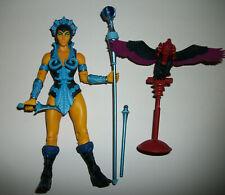 Masters of the Universe MOTUC He-Man Motu Classics Figure EVIL LYNN #2