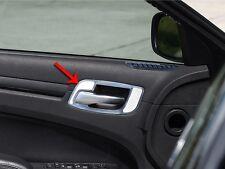 ACC Chrysler 300 Door Handle Pull Set Front Polished/Brushed 2011-2013-331017