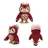 "Animal Crossing New Horizons Celeste 8"" Plush Toy Figure Doll Little Buddy Gifts"