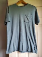 Billabong Premium Overdye Men's Tee Shirt Size S