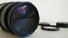 Sigma Ojektiv 70-300mm APO Macro, 1:4-5,6 D, für Nikon TOP ZUSTAND!!!