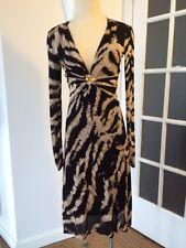Roberto Cavalli Cocktail / Evening Dress Size 6 NWT