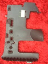 Saab 93 convertible drivers side dashboard lower panel with puddle light