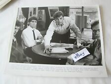 1969 THE SICILIAN CLAN Alain Delon Lino Ventura Movie Press Photo 8 x 10 D