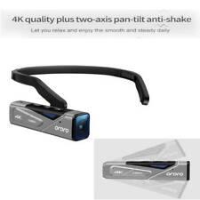 EP7 4K HD Head Mount Video WIFI Real Time DV Digital Camera+Remote Control