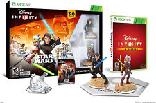 DISNEY INFINITY 3.0 - STAR WARS STARTER PACK (XBOX360)