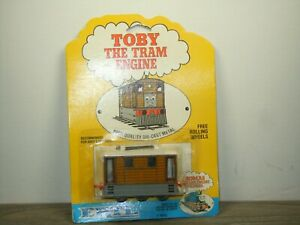 Toby The Tram Engine - ERTL 1012 in Box *51714