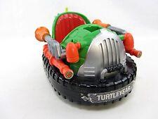 TMNT 1991 Krazy Carnival Bumper Car Teenage Mutant Ninja Turtle - Not complete