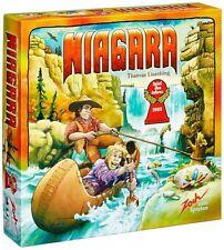 Zoch Niagara-Gesellschaftsspiele aus Pappe