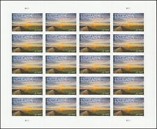 US 5091 Statehood Indiana forever sheet MNH 2016