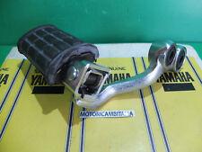 YAMAHA XV500 XV 500 VIRAGO MOTO PEDANA STAFFA FOOTREST FOOTPEG 22U-27420-02-93