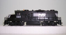HO TRAIN EMD GP-20 NORFOLK SOUTHERN GP- 20 MANTUA  GP-20  #414005 DCC READY