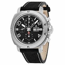 Anonimo Men's Cronoscopio Chronograph Swiss Automatic Strap Watch AM300001003A01