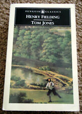 The History of Tom Jones, a Foundling by Henry Fielding (1966, Paperback)