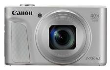 Canon Powershot SX730 HS Silber Digitalkamera ! SX 730 ! SX730HS FullHD