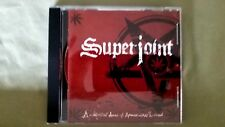 CD, SUPERJOINT RITUAL - LETHAL DOSE OF AMERICAN HATRED