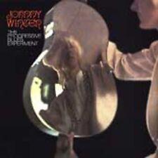 Johnny Winter - Progressive Blues Experiment [New CD] Rmst