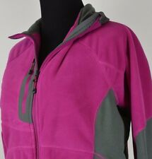 Eddie Bauer Women's Polar Tech First Ascent Full Zip Fleece Size Medium NWT Warm
