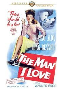 MAN I LOVE - (B&W) (1947 Ida Lupino) Region Free DVD - Sealed
