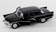 BLITZ VERSAND GAZ 13 schwarz / black Welly Modell Auto 1:34 NEU & OVP Czajka