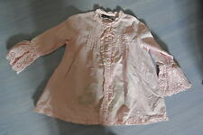 robe JEAN BOURGET 2 ans