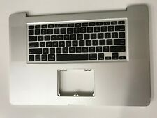 """A1297 Keyboard Topcase for MacBook Pro 17"""" A1297 2008 2009"""