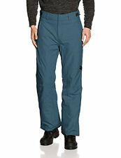 Chiemsee Pantaloni da sci da uomo Oli Verde Stargazer XL (d7P)